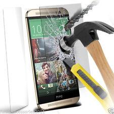 Étuis, housses et coques transparents HTC One M8 pour téléphone mobile et assistant personnel (PDA) HTC