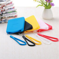 For WD My Passport 1T 2T Hard Drive Silicone Bag Case Protector Shockproof