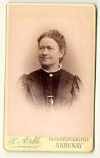 Photographie portrait femme Photo de F.Arth Annonay