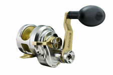 Accurate FX2-400N Boss Fury 2-Speed Conventional Reel RH