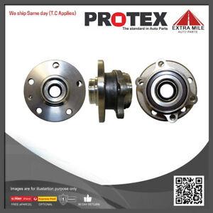 Wheel Bearing Hub Assy Front AUDI A3 2.6L/2.0L/1.6L/1.8L/3.2L/1.4L/1.9L V6