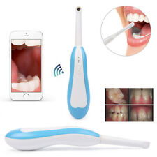 New Listinghd Mini Wi Fi Wireless Dental Intraoral 360 Camera For Iphone Android Windows