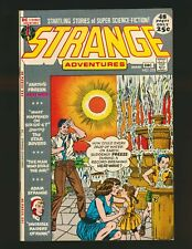 Strange Adventures # 233 - Adam Strange story VF/NM Cond.