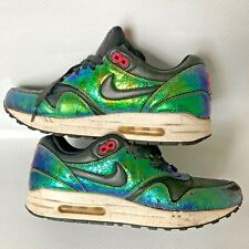 "NIKE AIR MAX 1 SUP QS ""MULTI-TROPHY PACK"" SIZE: UK8.5 669639-700"
