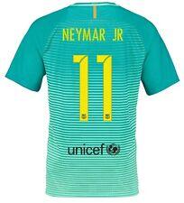 Trikot Nike FC Barcelona 2016-2017 Third - Neymar 11 [128 bis XXL] Barca