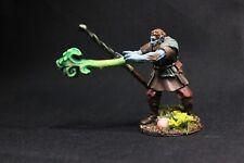 Painted D&D Miniature Firbolg Druid