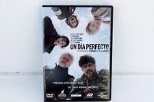 UN DÍA PERFECTO - FERNANDO LEÓN DE ARANOA - DVD - BENICIO DEL TORO - TIM ROBBINS