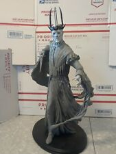 The Lord of the rings The Two Towers Witch-King limited edition 73/1000