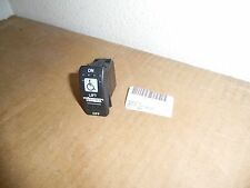 Thomas 5200-3115 Wheelchair Lift ON - OFF Rocker Switch V1D1, 20A 12V