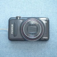 Fujifilm FinePix T310 14mp 720p HD Camera; 720nm Infrared IR; not full spectrum