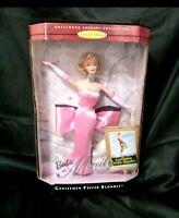 Marilyn Monroe Gentlemen Prefer Blondes 1997 Barbie Doll