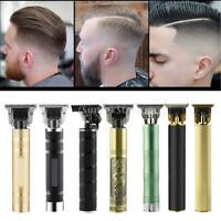 Kit De Tondeuse à Cheveux Sans Fil électrique Pro