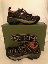 Keen Arroyo II Black Olive/Bombay Brown Trail Shoe Hiker Men's sizes 7-15 NEW!!