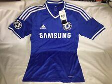 Adidas Chelsea UEFA Authentic Formotion Jersey Men Size Medium