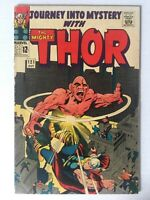 Journey into Mystery #121 FN Absorbing Man! LEE/KIRBY