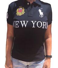 POLO RALPH LAUREN City Short Sleeve shirt for Women