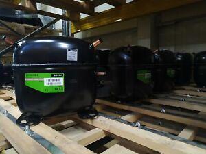 115V compressor Secop SC15CLX.2 104L1853 identical as Danfoss, R404a/R507