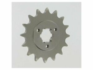 Parts Unlimited 525 Steel Front Sprocket 16T - 27510-20A10