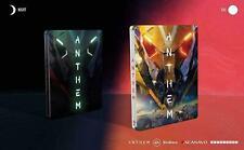 Anthem Steelbook  - Fluorescent - PS4 PC XBOX G2 SIZE STEELBOX METAL CASE
