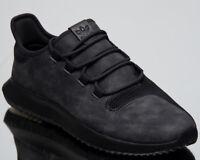 adidas Originals Tubular Shadow Men's Lifestyle Shoes Carbon New Sneakers B37595