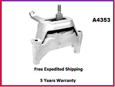 A4353 Engine Mount Front Right for Infiniti QX60 14/15 Nissan Altima 06/17 (R)
