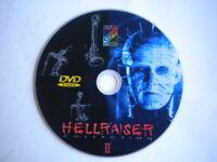 Hellraiser 2 IIDVD1989horror fantasyBarker Randel Higgins Lawrence Graham