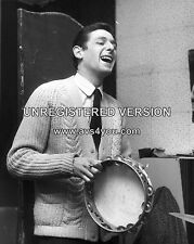 "Alan Caddy The Tornados  10"" x 8"" Photograph"