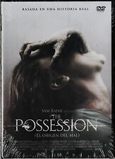 Sam Raimi presenta: THE POSSESSION (EL ORIGEN DEL MAL) de Ole Bornedal.