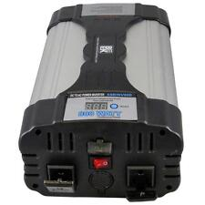 BK 69BINV800 Power Inverter 1600 Watts 12 Volt DC To 120 Volt AC with USB 5V
