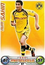 Match Attax  Nuri Sahin #67  09/10