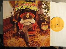 "B.W. STEVENSON ""MY MARIA"" LP"