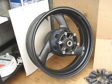 YAMAHA  YZF600 R  THUNDERCAT  1998   REAR WHEEL,   4JH  R-86  J17 x MT 5.00  DOT