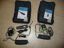 Phonak Zoomlink+ Mylink+ hearing aid accessories, perfect complete, see pictures
