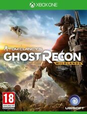 Tom Clancy's Ghost Recon Wildlands (Xbox One) New & Sealed Free UK P&P  UK PAL