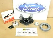 Ford Dana Super 60 Front 1350 Pinion Yoke Kit F250 F350 F450 F550 06-11 OEM