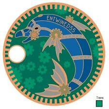 Pathtag  20994  -  Dolphin   -geocaching/geocoin/   *Retired- Hidden in Gallery*