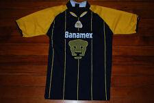 Men's Banamex Pumas Soccer Football Futbol Mexico Jersey (Medium)