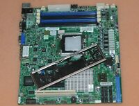 SUPERMICRO H8SCM-F SOCKET C32 SERVER MOTHERBOARD AMD Opteron 41 /42 /4300