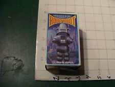 forbidden planet ROBBY ROBOT wind up 1956-1984 BOX ONLY