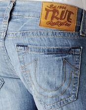 Men true religion shorts size 28 bobby straight shorts nwt