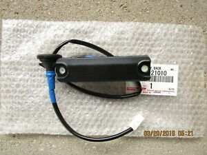 FITS: 05 - 10 SCION TC 2D COUPE TRUNK LID OPENER LIFTGATE RELEASE SWITCH NEW