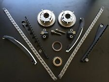 NEW Ford 5.4 3V F150 / F250 Expedition Camshaft Phaser Sprocket Timing chain kit
