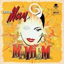 IMELDA MAY ( NEW SEALED CD ) MAYHEM
