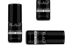 NeoNail uv Nagellack 7,2 ml - Hard Base UV Gel Polish Nagelgel Gellack Unterlack