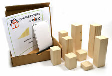 Eisco Garage Physics Magic Square Puzzle Kit - Made in the United States