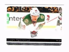 Jason Pominville 2014-15 Fleer Ultra, #91