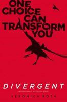 Divergent (Divergent Trilogy, Book 1),Veronica Roth- 9780008167905