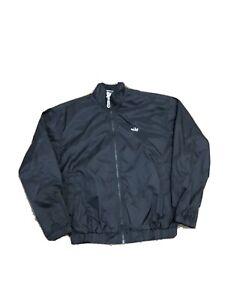 Nike Black Bomber Jacket Size XS