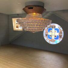 Sylvanian Families la regencia Grand Hotel Repuestos | Lámpara de luz de techo X 1