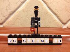 Lego® Figur Star Wars™ IG-86 Assassin Droid™ 7930 8015 8128 schwarz Yoda™ sw222